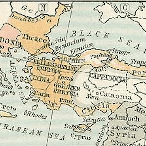 Alexander the Great - Kingdom of Lysander Thumb