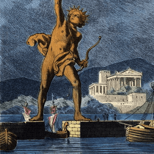 Structures - Colossus of Rhodes Thumb