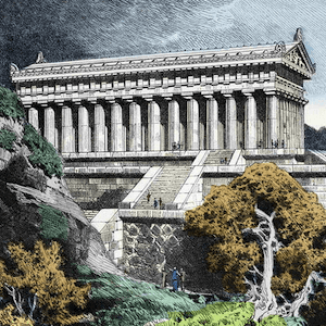 Structures - Temple of Artemis at Ephesus Thumb