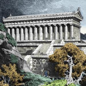 Structures - Temple of Artemis at Ephesus Thumb