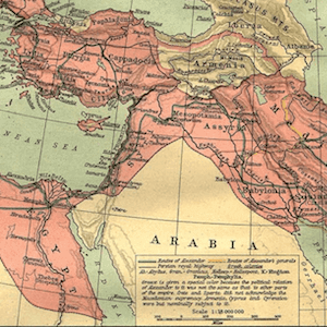 Alexander the Great - Alexander's Persian Campaign Thumb